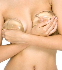 how much is breast enlargement surgery