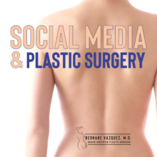 Social Media & Plastic Surgery