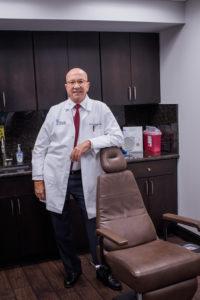 Dr. Bernabe Vazquez - board Certified Plastic Surgeon