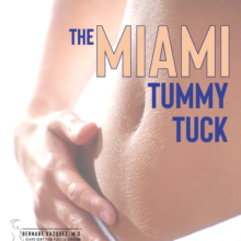 The Miami Tummy Tuck