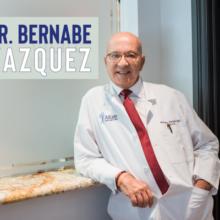 Dr. Bernabe Vazquez, Board-Certified plastic surgeon