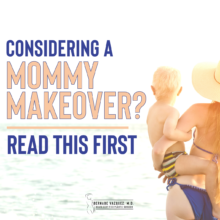 Mommy Makeover Surgery Miami