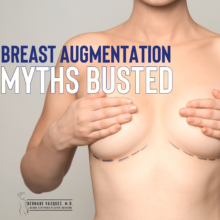 Breast augmentation myths busted