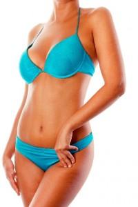 Miami Body Lift Surgery Patient