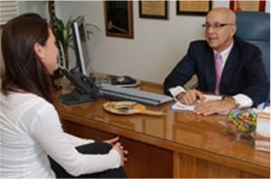Board Certified Plastic surgeon, Dr. Bernabe Vazquez