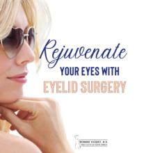 Eyelid Surgery Dr. Bernabe Vazquez, Miami